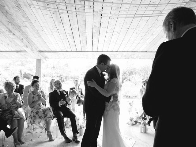 Le mariage de Simon et Karen à Neufchâtel-en-Bray, Seine-Maritime 33