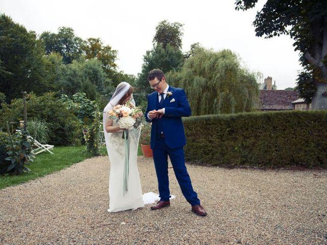 Le mariage de Simon et Karen à Neufchâtel-en-Bray, Seine-Maritime 46