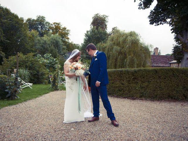 Le mariage de Simon et Karen à Neufchâtel-en-Bray, Seine-Maritime 47
