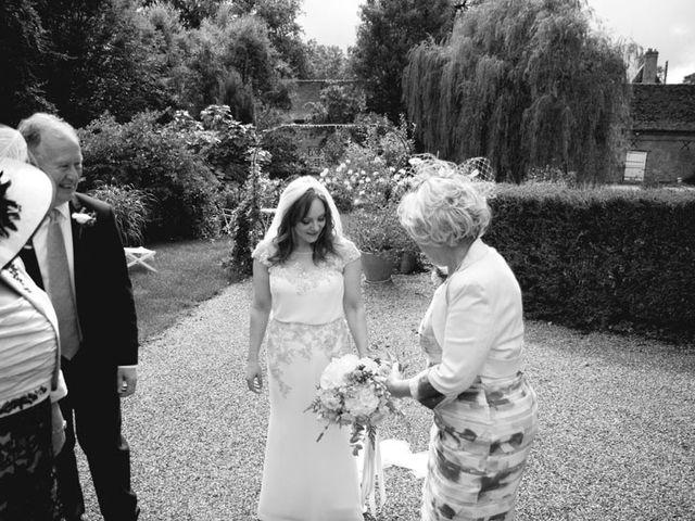 Le mariage de Simon et Karen à Neufchâtel-en-Bray, Seine-Maritime 48