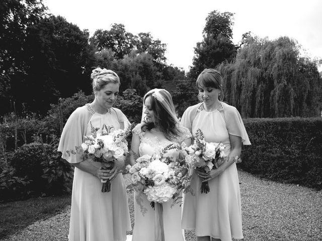 Le mariage de Simon et Karen à Neufchâtel-en-Bray, Seine-Maritime 49