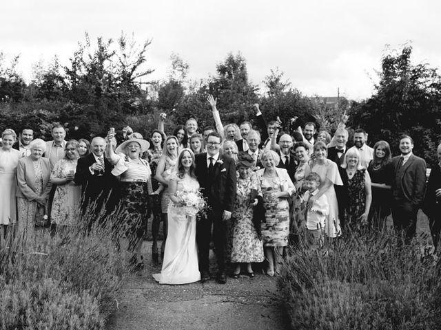 Le mariage de Simon et Karen à Neufchâtel-en-Bray, Seine-Maritime 55