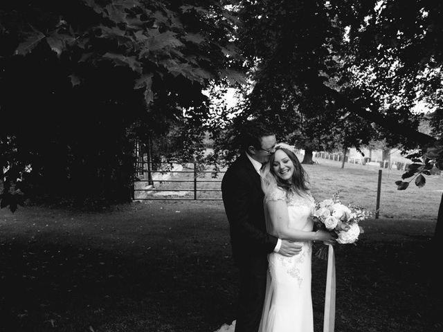 Le mariage de Simon et Karen à Neufchâtel-en-Bray, Seine-Maritime 57