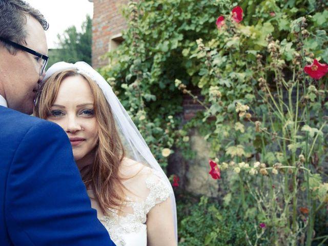 Le mariage de Simon et Karen à Neufchâtel-en-Bray, Seine-Maritime 60
