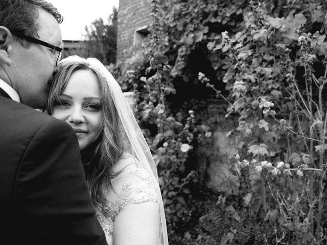 Le mariage de Simon et Karen à Neufchâtel-en-Bray, Seine-Maritime 61