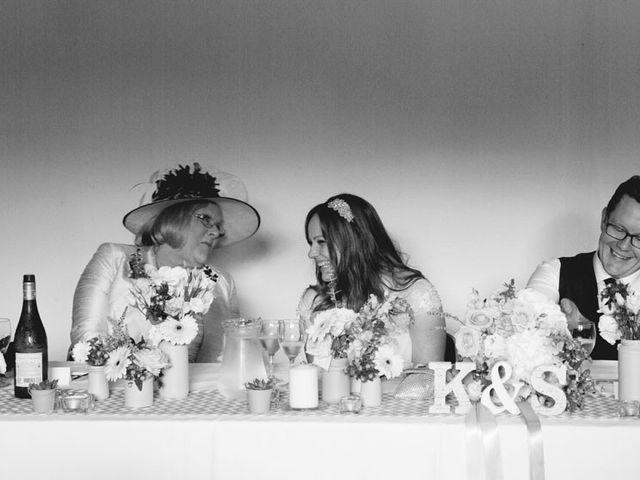 Le mariage de Simon et Karen à Neufchâtel-en-Bray, Seine-Maritime 69