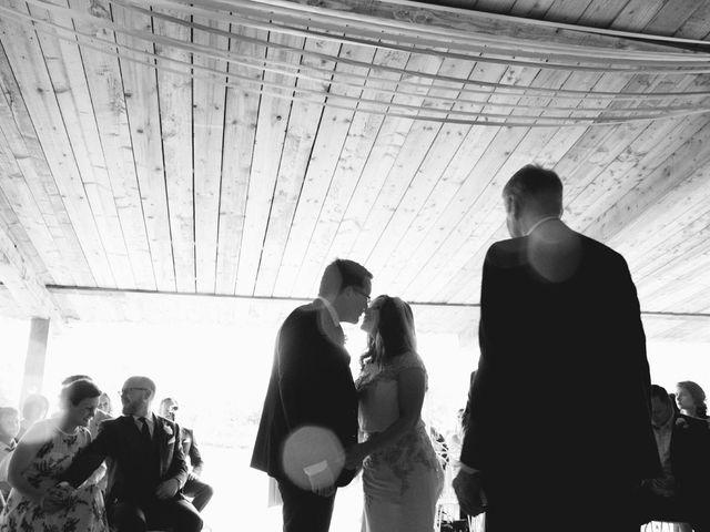 Le mariage de Simon et Karen à Neufchâtel-en-Bray, Seine-Maritime 78
