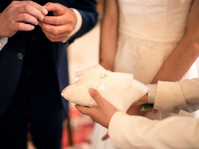Le mariage de Jean-Charles et Elise à Gonneville-la-Mallet, Seine-Maritime 20