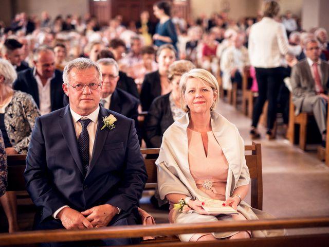 Le mariage de Jean-Charles et Elise à Gonneville-la-Mallet, Seine-Maritime 24