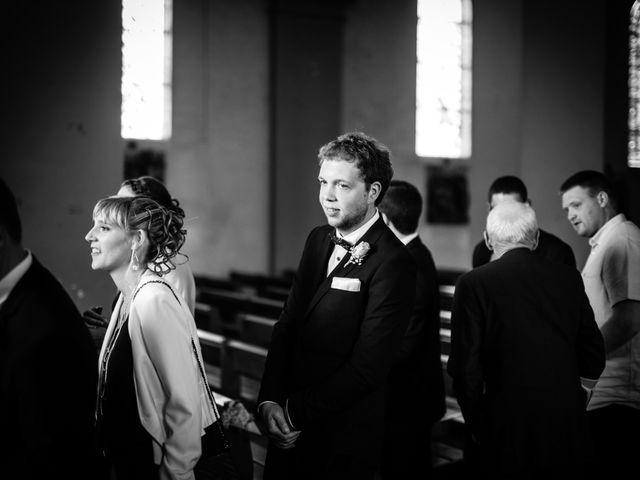 Le mariage de Jean-Charles et Elise à Gonneville-la-Mallet, Seine-Maritime 29