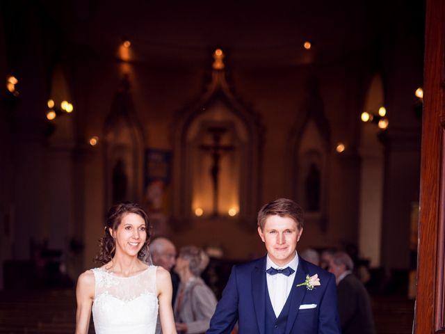 Le mariage de Jean-Charles et Elise à Gonneville-la-Mallet, Seine-Maritime 31