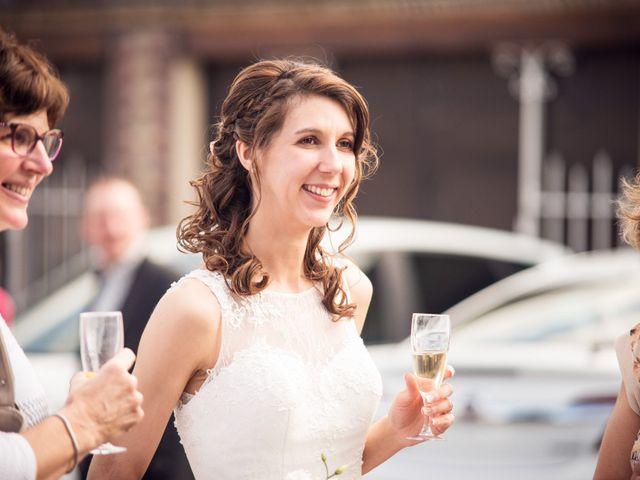 Le mariage de Jean-Charles et Elise à Gonneville-la-Mallet, Seine-Maritime 34