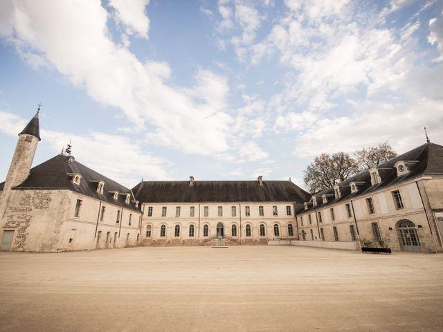 Le mariage de Jean-Charles et Elise à Gonneville-la-Mallet, Seine-Maritime 37