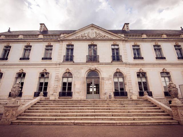 Le mariage de Jean-Charles et Elise à Gonneville-la-Mallet, Seine-Maritime 38
