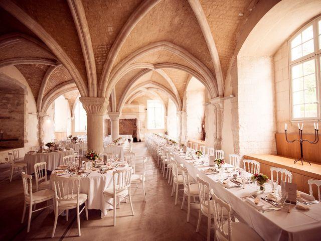 Le mariage de Jean-Charles et Elise à Gonneville-la-Mallet, Seine-Maritime 39