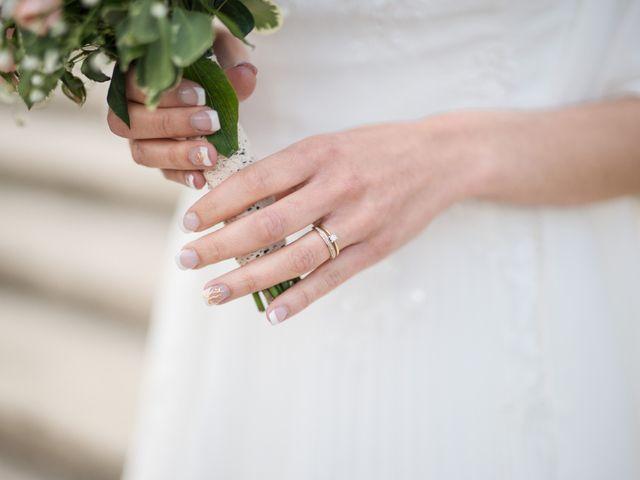 Le mariage de Jean-Charles et Elise à Gonneville-la-Mallet, Seine-Maritime 54
