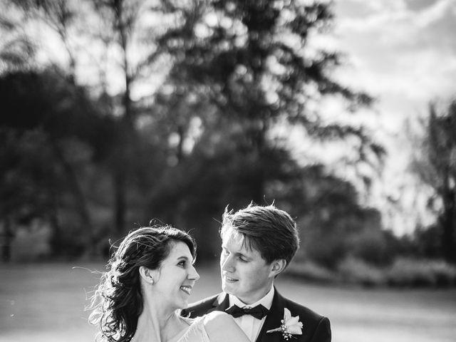Le mariage de Jean-Charles et Elise à Gonneville-la-Mallet, Seine-Maritime 59