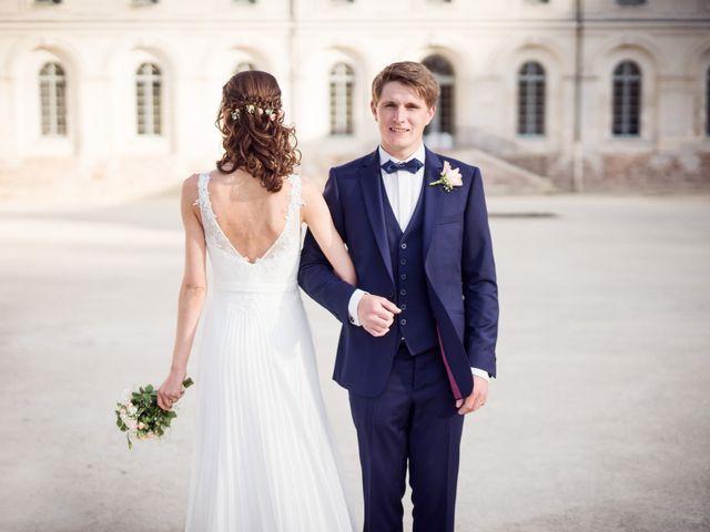 Le mariage de Jean-Charles et Elise à Gonneville-la-Mallet, Seine-Maritime 1