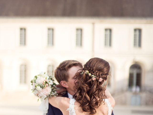 Le mariage de Jean-Charles et Elise à Gonneville-la-Mallet, Seine-Maritime 60