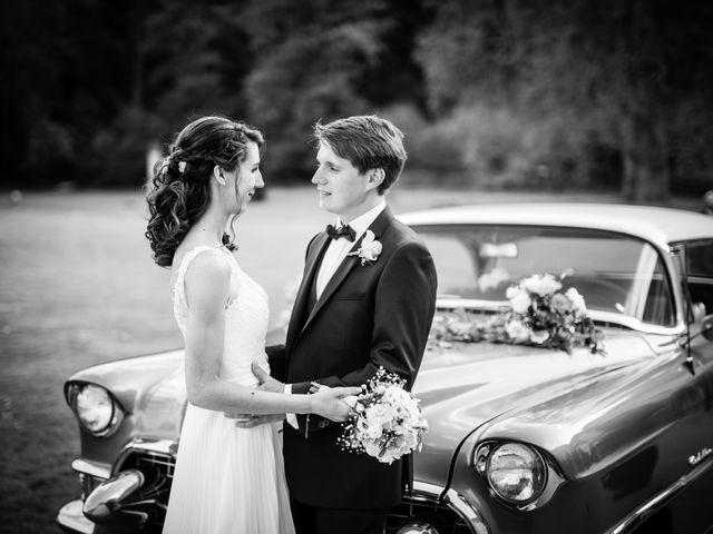 Le mariage de Jean-Charles et Elise à Gonneville-la-Mallet, Seine-Maritime 62