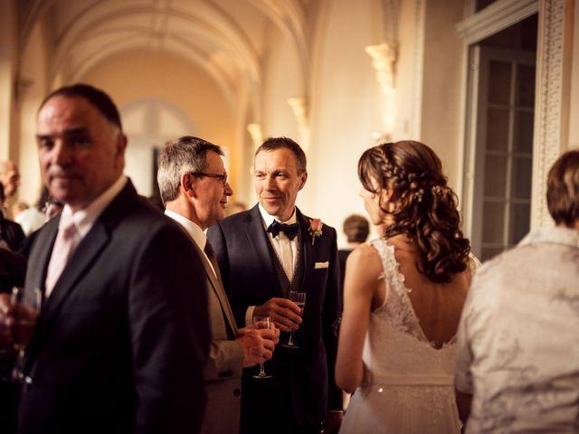 Le mariage de Jean-Charles et Elise à Gonneville-la-Mallet, Seine-Maritime 63