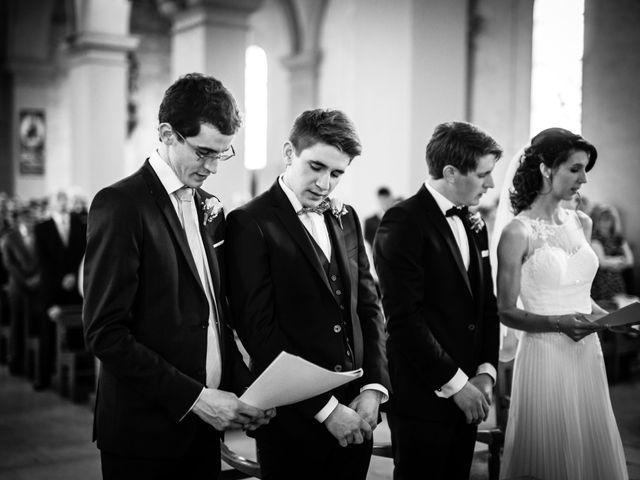 Le mariage de Jean-Charles et Elise à Gonneville-la-Mallet, Seine-Maritime 23