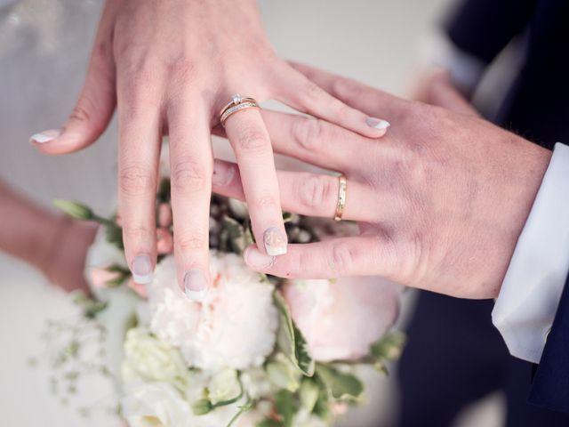 Le mariage de Jean-Charles et Elise à Gonneville-la-Mallet, Seine-Maritime 52