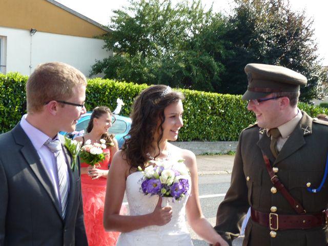 Le mariage de Aude et Liam à Seichamps, Meurthe-et-Moselle 2