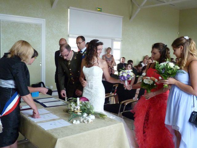 Le mariage de Aude et Liam à Seichamps, Meurthe-et-Moselle 5