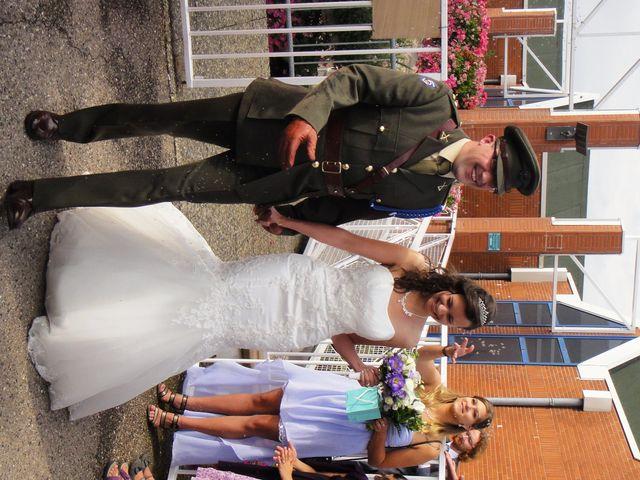 Le mariage de Aude et Liam à Seichamps, Meurthe-et-Moselle 6