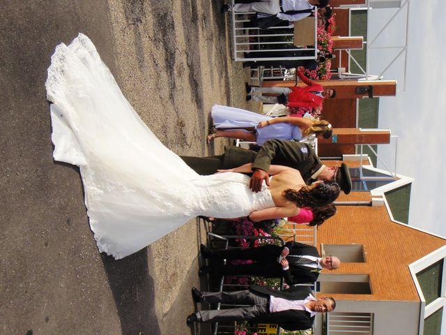Le mariage de Aude et Liam à Seichamps, Meurthe-et-Moselle 8