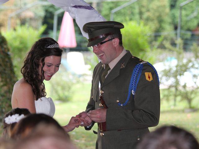 Le mariage de Aude et Liam à Seichamps, Meurthe-et-Moselle 10