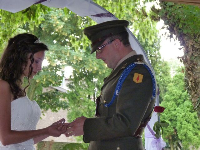 Le mariage de Aude et Liam à Seichamps, Meurthe-et-Moselle 12