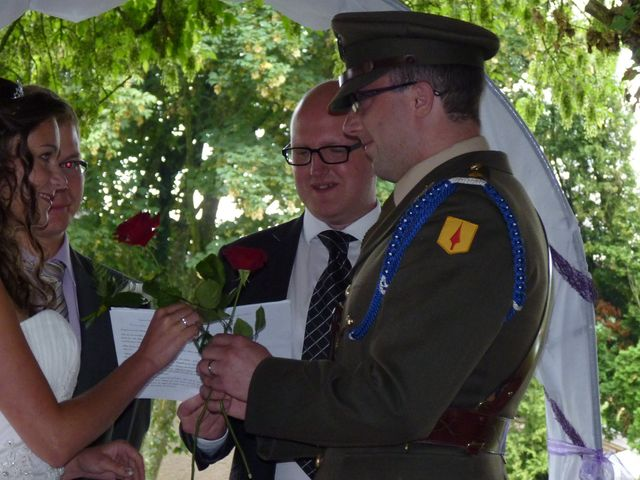 Le mariage de Aude et Liam à Seichamps, Meurthe-et-Moselle 13