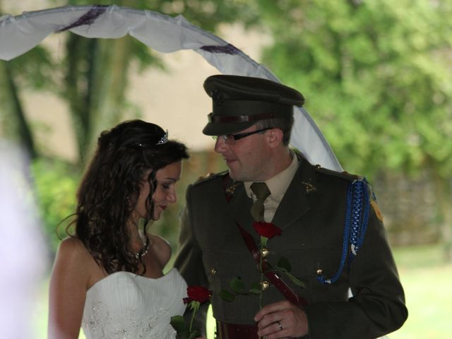 Le mariage de Aude et Liam à Seichamps, Meurthe-et-Moselle 14