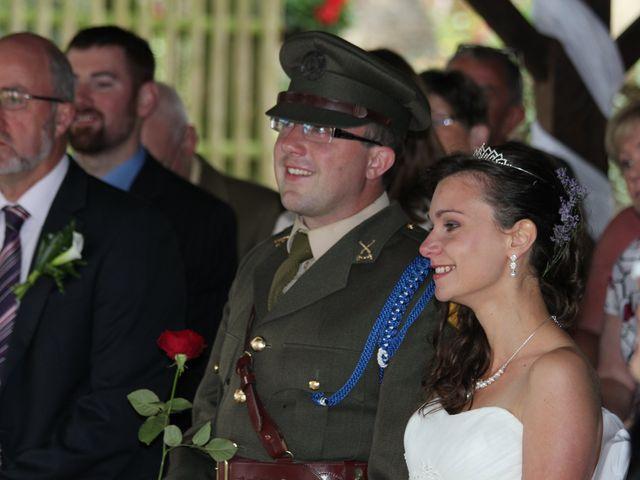 Le mariage de Aude et Liam à Seichamps, Meurthe-et-Moselle 15