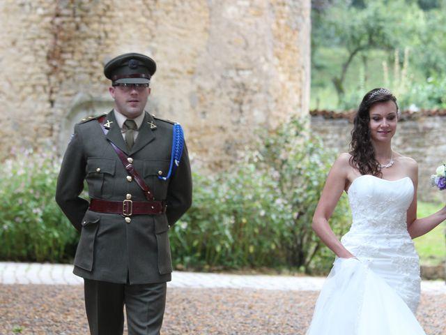 Le mariage de Aude et Liam à Seichamps, Meurthe-et-Moselle 17