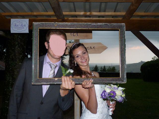 Le mariage de Aude et Liam à Seichamps, Meurthe-et-Moselle 26