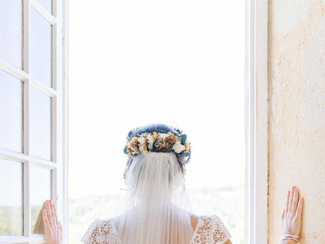 Le mariage de Aymeric et Charlotte à Bordeaux, Gironde 7