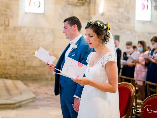 Le mariage de Aymeric et Charlotte à Bordeaux, Gironde 10