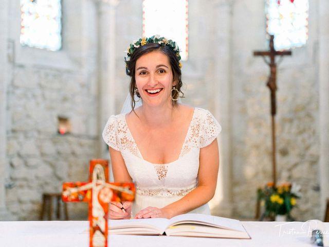 Le mariage de Aymeric et Charlotte à Bordeaux, Gironde 12