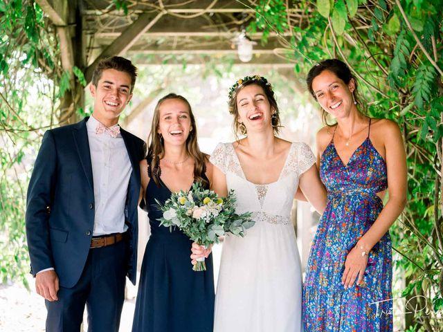 Le mariage de Aymeric et Charlotte à Bordeaux, Gironde 16