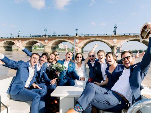 Le mariage de Aymeric et Charlotte à Bordeaux, Gironde 17