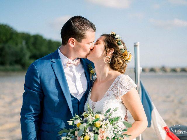 Le mariage de Aymeric et Charlotte à Bordeaux, Gironde 19