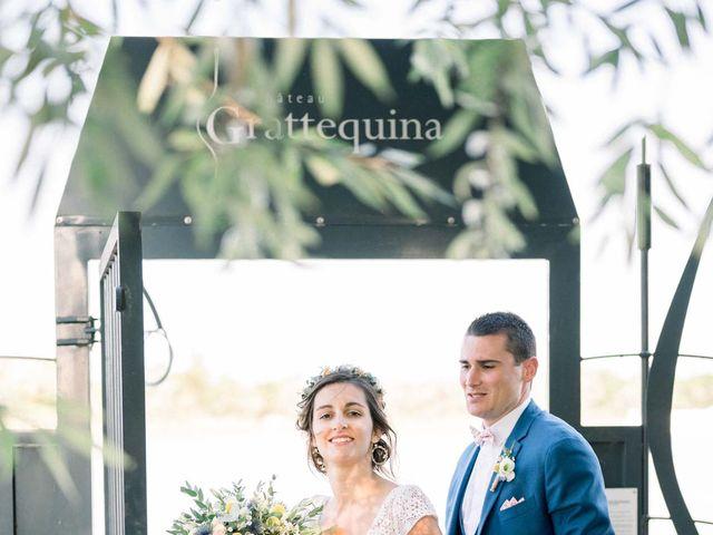 Le mariage de Aymeric et Charlotte à Bordeaux, Gironde 21