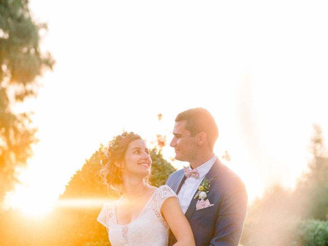 Le mariage de Aymeric et Charlotte à Bordeaux, Gironde 25