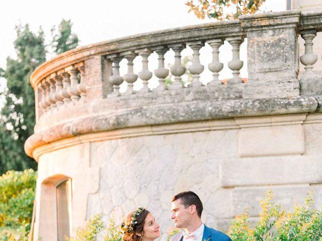 Le mariage de Aymeric et Charlotte à Bordeaux, Gironde 26