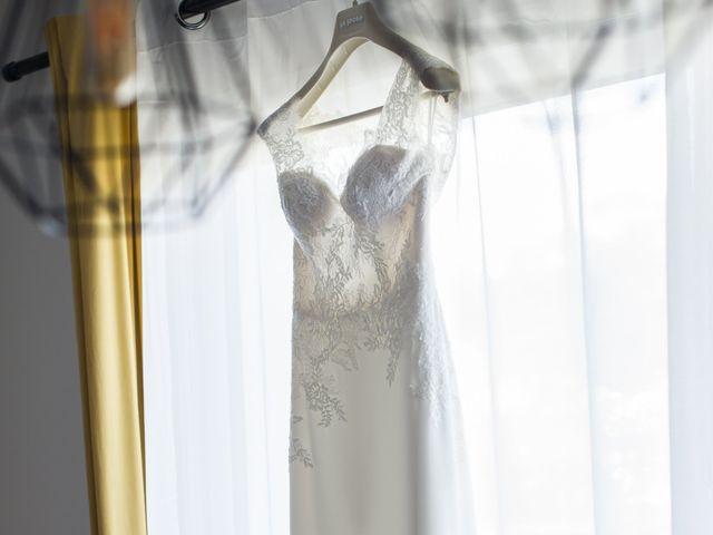 Le mariage de Florian et Camille à Blanquefort, Gironde 3