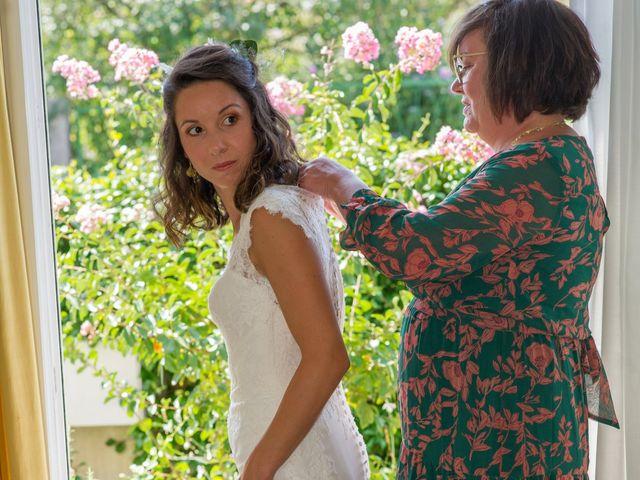 Le mariage de Florian et Camille à Blanquefort, Gironde 6