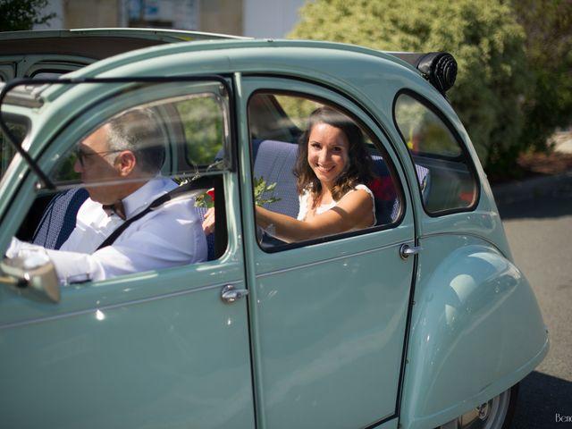 Le mariage de Florian et Camille à Blanquefort, Gironde 10